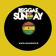 reggae sunday piccolo