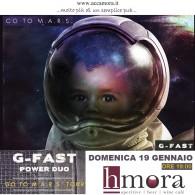 G-FAST HMORA