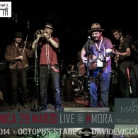 ZIF 2014 / Octopus Stage / Joseph Martone & The Travelling Souls